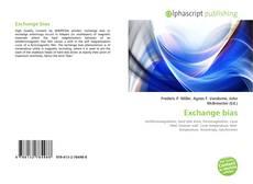 Buchcover von Exchange bias
