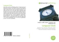 Buchcover von Longcase Clock