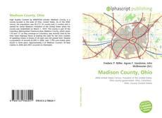 Borítókép a  Madison County, Ohio - hoz