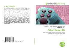 Bookcover of Action Replay DS
