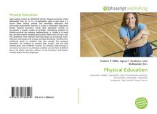 Portada del libro de Physical Education