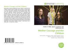 Couverture de Mother Courage and Her Children