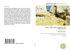 Hattusa的封面