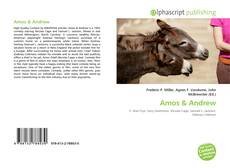 Bookcover of Amos