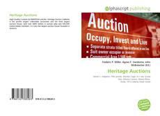 Heritage Auctions kitap kapağı