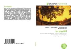 Bookcover of Jurong Hill