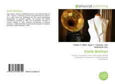 Buchcover von Emile Berliner