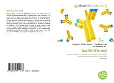 Bookcover of Bacille (Forme)