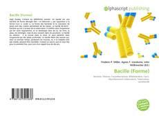 Bacille (Forme)的封面