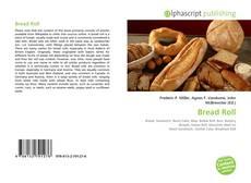 Bookcover of Bread Roll