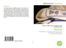 Обложка Souccot