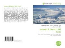 Borítókép a  Heaven - hoz