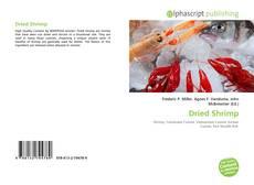 Buchcover von Dried Shrimp
