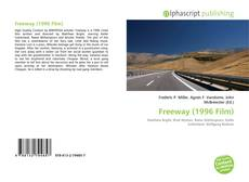 Bookcover of Freeway (1996 Film)