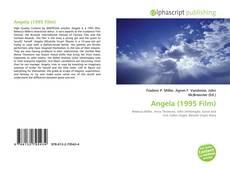 Bookcover of Angela (1995 Film)