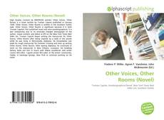 Copertina di Other Voices, Other Rooms (Novel)
