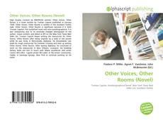 Portada del libro de Other Voices, Other Rooms (Novel)
