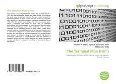 The Terminal Man (Film) kitap kapağı