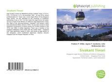 Bookcover of Sivakant Tiwari