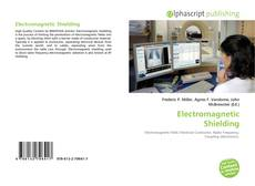 Обложка Electromagnetic Shielding