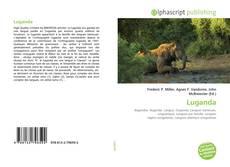 Bookcover of Luganda