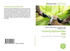 Bookcover of Clothing-Optional Bike Ride