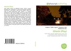 Borítókép a  Ghosts (Play) - hoz