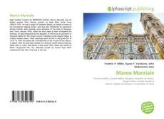 Copertina di Marco Marziale