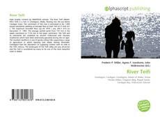 Bookcover of River Teifi