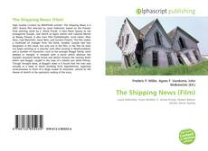 Bookcover of The Shipping News (Film)