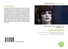 Bookcover of Agalmatophilia
