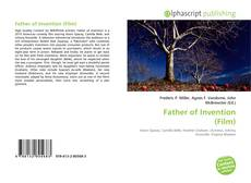 Bookcover of Father of Invention (Film)