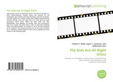 Обложка The Kids Are All Right (Film)