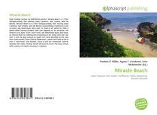 Обложка Miracle Beach