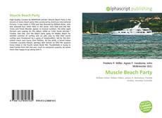 Muscle Beach Party的封面