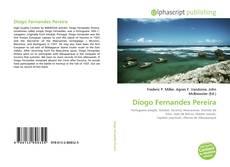 Bookcover of Diogo Fernandes Pereira