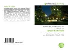 Bookcover of Ignace de Loyola