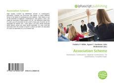 Обложка Association Scheme