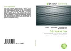 Buchcover von Grid connection