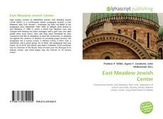 Copertina di East Meadow Jewish Center