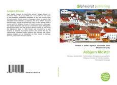 Capa do livro de Asbjørn Kloster