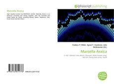 Bookcover of Marcella Araica