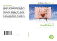Bookcover of Hank McDowell