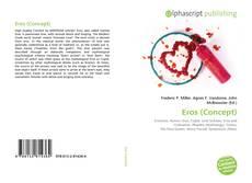 Portada del libro de Eros (Concept)