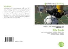 Copertina di Billy Bonds