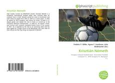 Bookcover of Krisztián Németh