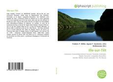 Buchcover von Ille-sur-Têt