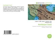 Borítókép a  Azerbaijan (Iran) - hoz