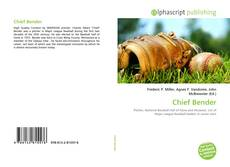 Bookcover of Chief Bender
