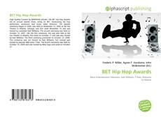 Bookcover of BET Hip Hop Awards